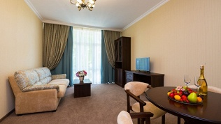 Отель «Золотой якорь»