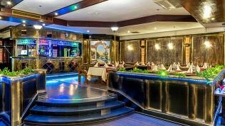 Ресторан «Люкс»