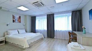 Гостиница «Город Отель»
