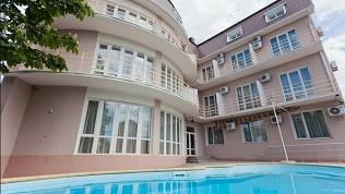 Отель «Лотос»