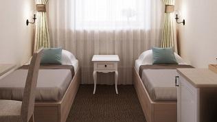 Отель «Эпиграф»