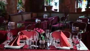 Ресторан «Пикассо»