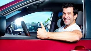 Полный курс вождения