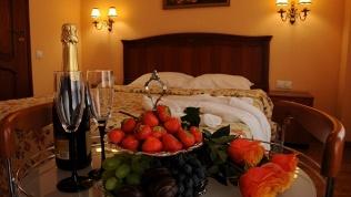 Отель «Палантин»