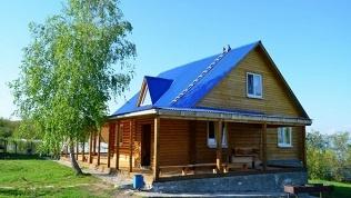 SPA-отель «Михайловское»