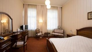 Отель «СПбВергаз»