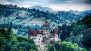 Тур по Венгрии и Румынии