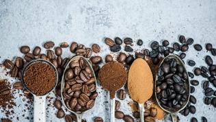 Кофейные абонементы