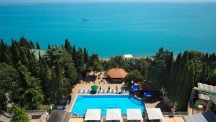SPA-отель «Море»