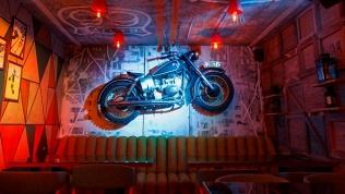 Арт-кафе «Прожектор»