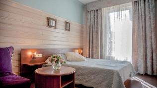 Отдых в отеле «Лайм»