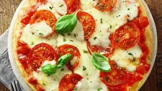 Доставка «Пицца Сэт»
