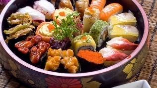 Ресторан Tadashii