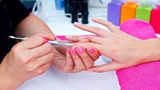 Курсы ногтевого сервиса