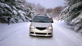 Курс зимнего вождения