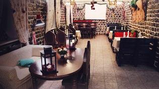 Караоке-бар «Мимино»