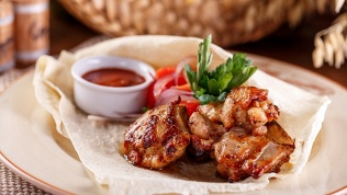 Ресторан «Малиновка»