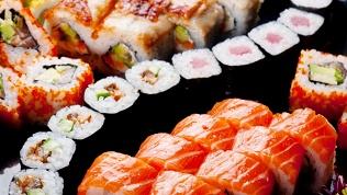 Доставка Sushi Land