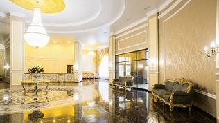Гранд-отель Aristokrat