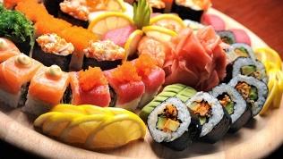 Доставка Sushi House
