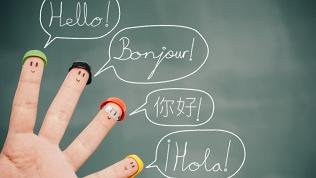 Курсы иностранного языка
