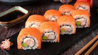 Служба Yeti Sushi