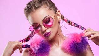 Прически иплетение кос