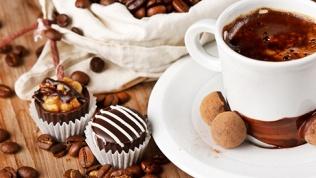 Кофейня «Хороший кофе»