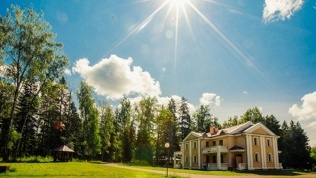 Отель «Усадьба Малеевка»