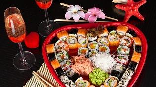 Суши-бар «Тайхео»