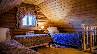 Отель «Михайловское»