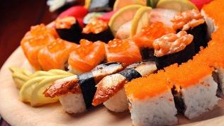 Суши-сеты ироллы