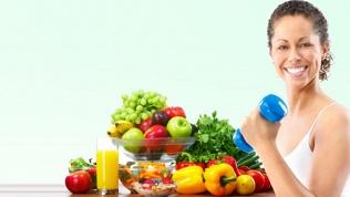Набор здорового питания