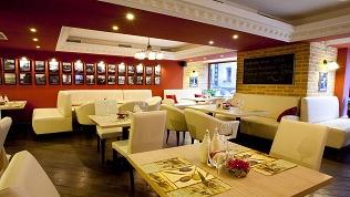 Ресторан Casa DiMosca