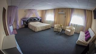 Отель «Абажур»