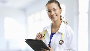 УЗИ органов, прием врача