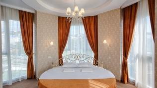 Отель «Саната»