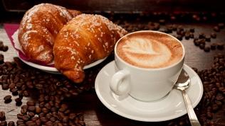 Кофе идесерт