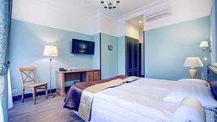 Мини-отель «Элегия»