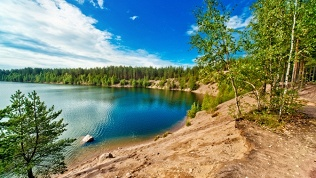 Клуб Go-Karelia