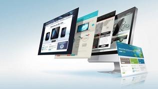 Услуги разработки сайтов