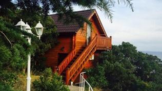 Отель «Вилла Форос»