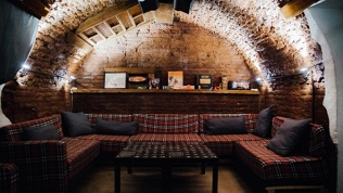 Choker Lounge-bar