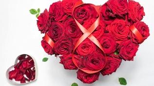 Композиции, букеты роз