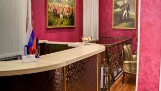 Гостиница «Суворовская»