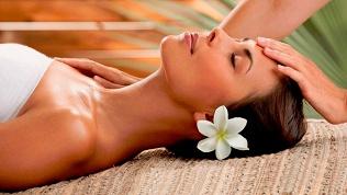 Юмейхо-терапия, массаж
