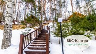 Эко-отель «ВКС Кантри»