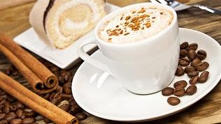 Кофейне Bike Coffee