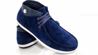 Химчистка, покраска обуви