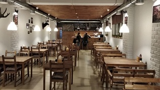 Ресторан «Викинг»